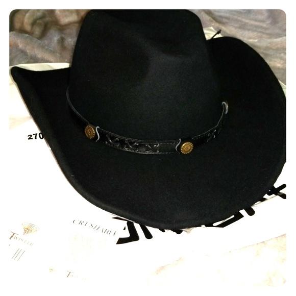 Like new Western Felt Hat